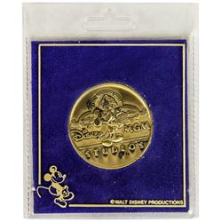 Disney-MGM Studios Grand Opening Coin.