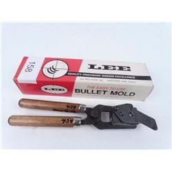 Lee Double Cavity Bullet Mould