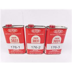 IMR 3031 Powder