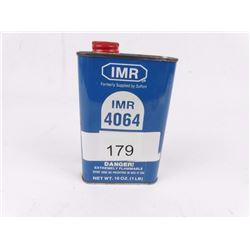 IMR 4064 Powder