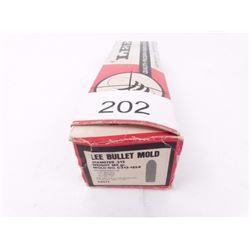 Lee Bullet Mould