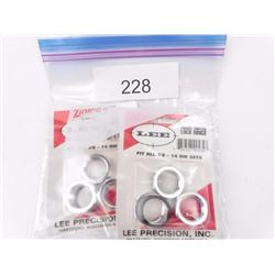 Lee Lock Rings
