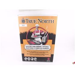 True North Electric Smoker