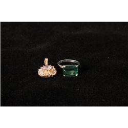 Costume Jewelry RingTogether with:Costume Jewelry Pendant