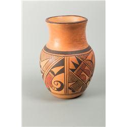 Pueblo Pottery Vase