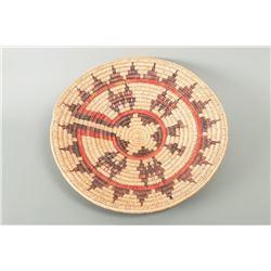 Navajo Basketry Tray