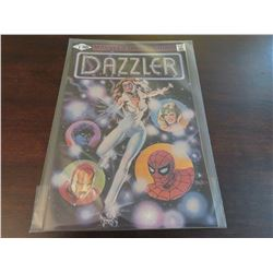The Dazzler #1
