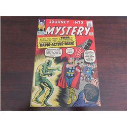 Journey Into Mystery #93