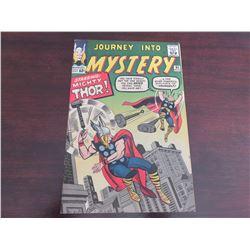 Journey Into Mystery #95