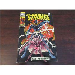 Dr. Strange #177