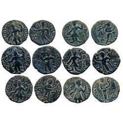 Ancient : Kushan Kanishka