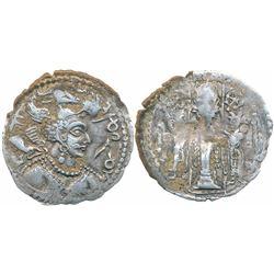 Ancient : Ancient World : Nezak Huns