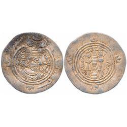 Ancient : Ancient World : Sasanian Empire
