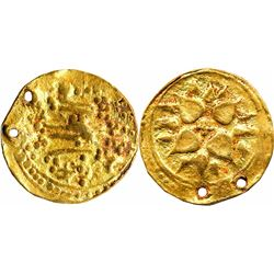 Mediaeval India : Chalukyas