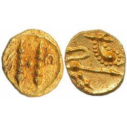 Mediaeval India : Shantaras