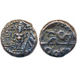Mediaeval India : Nayakas
