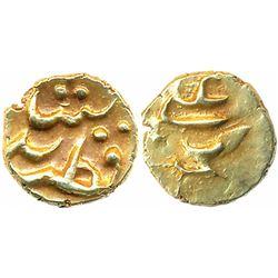 Sultanates : Qutbshasis of Golkonda