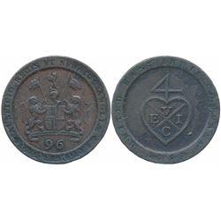 East India Company : Madras Presidency
