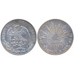 Foreign Coins : Mexico