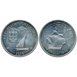 Foreign Coins : Portugal