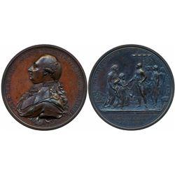 Medals : Lord Cornwallis