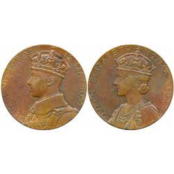 Medals : George VI