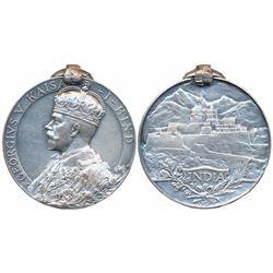 Medals : IGS