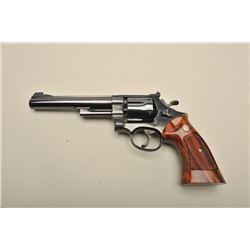 Smith  Wesson Model 25-2 DA revolver, .45 caliber, 6.5