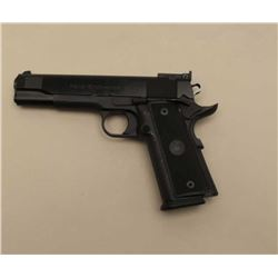 Para Ordinance Model P14-45 Signature semi-auto pistol, .45 caliber, Serial