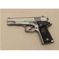 Colt Double Eagle MK II semi-auto pistol, 10mm caliber, Serial