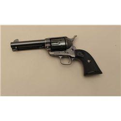 Colt Single Action 1st Generation revolver in .45 Colt caliber