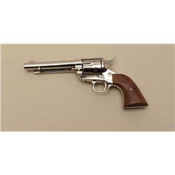 Colt 3rd Generation SAA revolver, .44 Special caliber, 5.5 barrel,
