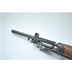 Beretta BM-59 with Springfield Armory marked receiver #0001158, .308 cal,