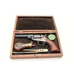 Colt Model 1848 Baby Dragoon in fine original condition in