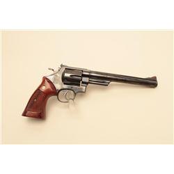 Smith  Wesson Model 29-3 DA revolver, .44 Magnum caliber,
