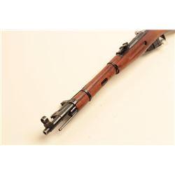 Chinese M-44 Mosin Nagant carbine, 7.62 x 54R caliber, Serial