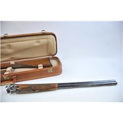 Browning Superlight 12 GA O/U shotgun with 26  barrels,