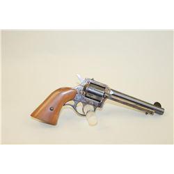 Harrington  Richardson 676 #AT040411, .22 cal, 5 1/2 barrel,