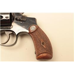 Smith  Wesson .38 SW Terrier Double Action 2 revolver,