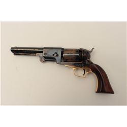 Colt New Blackpowder series Whitneyville Hartford Dragoon, S/N 458. Mint