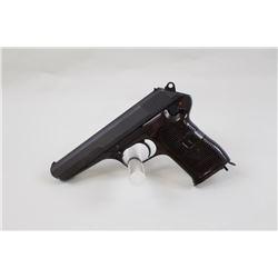 CZ Model 52 Semi-Auto pistol in 7.62 x 25 (Tokarev)