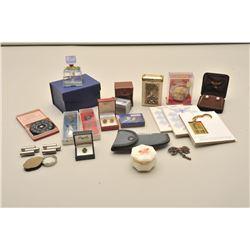 Collectors lot of misc. items. Est.: $40-80