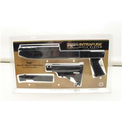 Tapco Intrafuse Ruger Mini-14 / Mini-30 stock system, synthetic stock
