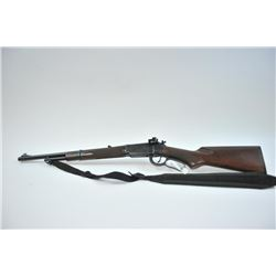 Winchester 94 AE #6419603, 444 Marlin, 18 barrel, checkered stocks