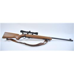 Mossberg Model 144LSB .22 caliber bolt action target rifle, S/N
