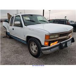 1996 - CHEVROLET CK 1500