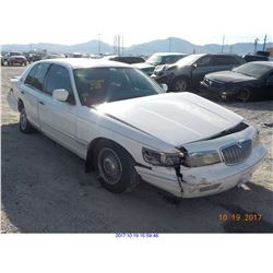 1995 - MERCURY GRAND MARQUIS