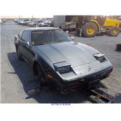 1988 - NISSAN 300ZX