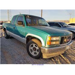 1994 - GMC 2500