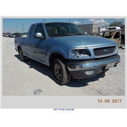 1997 - FORD F150